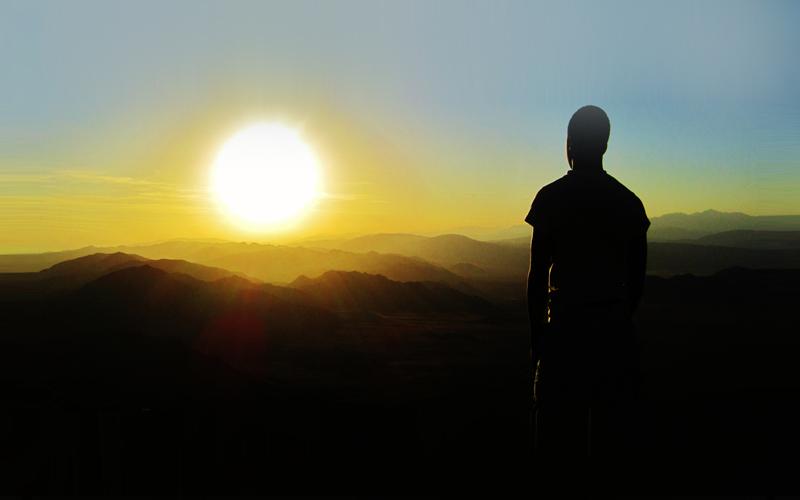 Self Spiritual Quotient Motivation Training