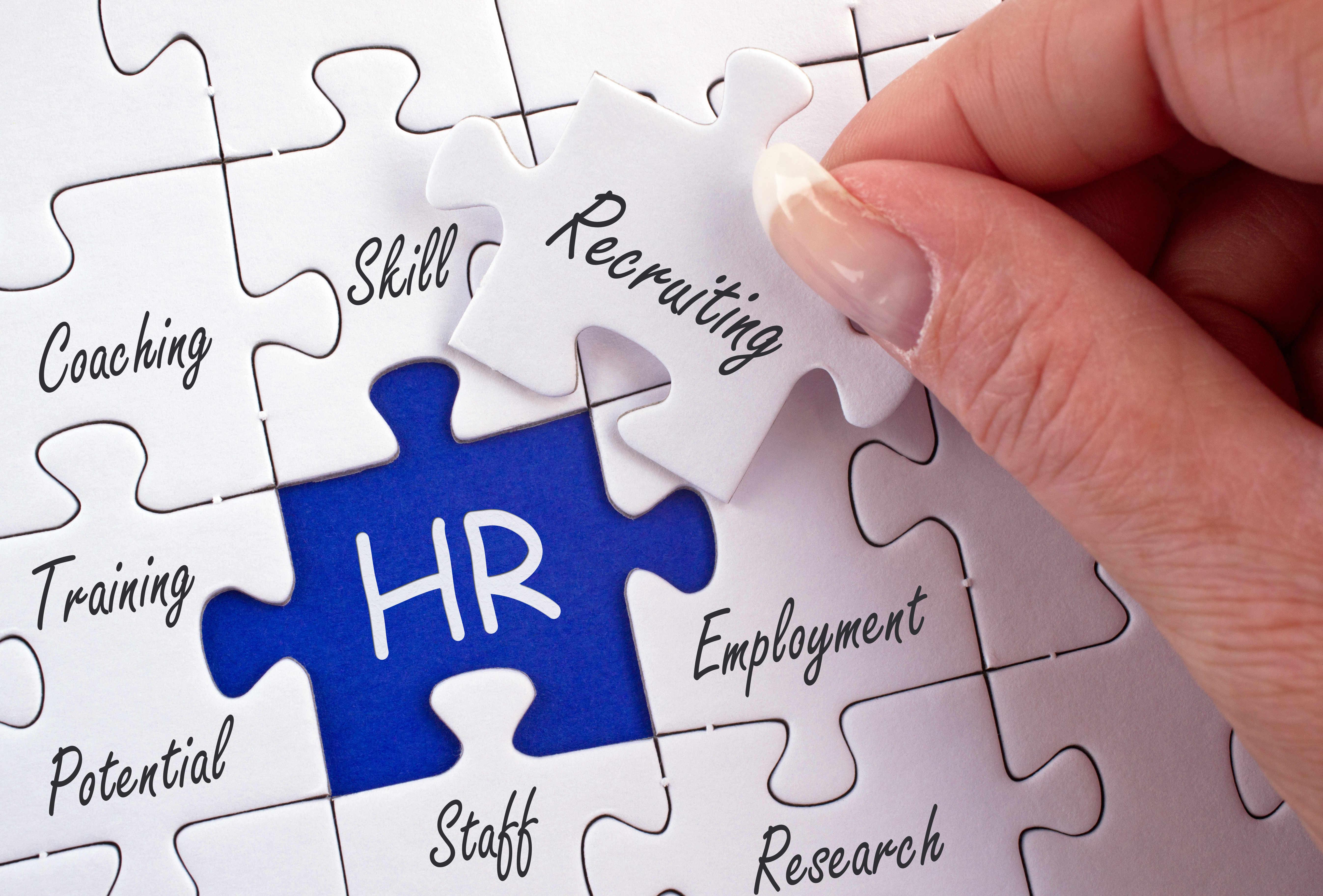 World Class Human Resources Management Program